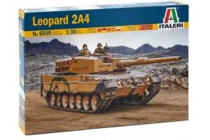 Leopard 2A4 (1:35) - 6559
