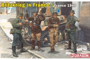 Blitzkrieg in France! (France 1940)  (1:35) - 6478