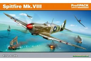 Spitfire Mk. VIII (1:72) - 70128