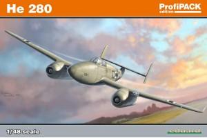 He 280 (1:48) - 8068