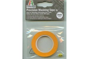 Precision Masking Tapes - 2pcs - 50826