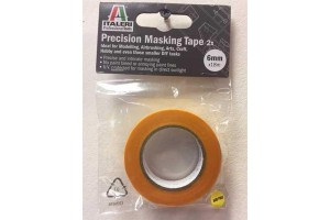 Precision Masking Tapes - 2 pcs - 50827