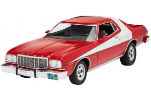 '76 Ford Torino (1:25) - 67038