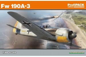 Fw 190A-3 (1:48) - 82144