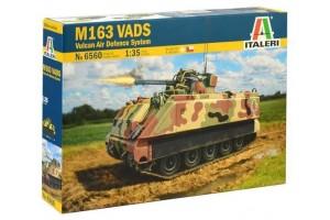 M163 VADS (1:35) - 6560