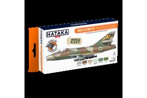Israeli AF - CS12