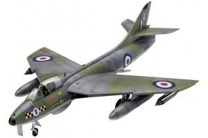100 Years RAF: Hawker Hunter FGA.9 (1:72) - 63908