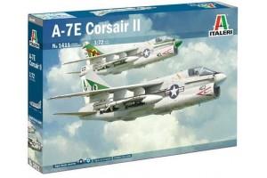 A-7E Corsair II (1:72) - 1411