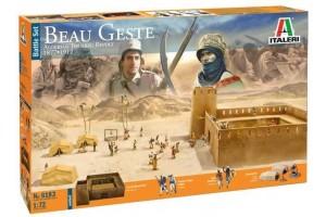 Beau Geste  - Algerian Tuareg Revolt (1:72) - 6183