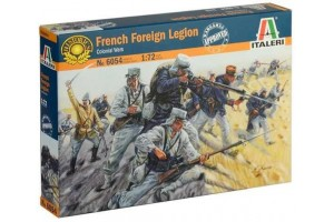 French Foreign Legion (1:72) - 6054