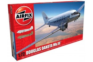 Douglas Dakota Mk.III (1:72) - A08015A