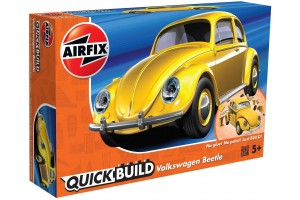 Quick Build - VW Beetle - J6023