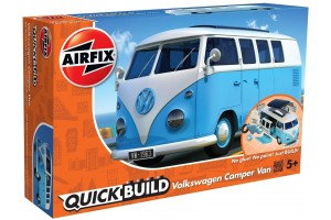 Quick Build - VW Camper Van - J6024