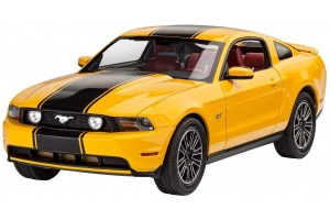 Ford Mustang GT 2010 (1:25) - 67046
