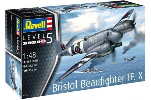 Bristol Beaufighter TF. X (1:48) - 03943