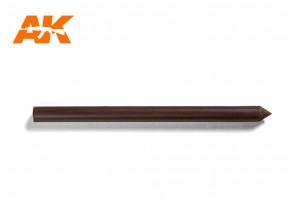 Sepia lead - 4181