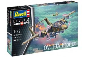 OV-10A Bronco (1:72) - 03909