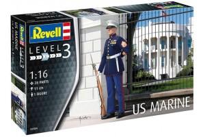 US Marine  (1:16) - 02804