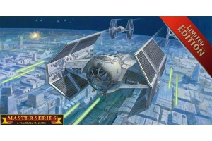 SW - Darth Vader's TIE Fighter (master series) (1:72) - 06881