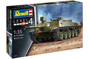 Kanonenjagdpanzer (1:35) - 03276
