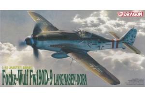 FOCKE-WULF Fw190D-9 'LANGNASEN-DORA' (1:48) - 5503