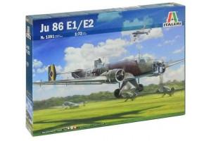 JU 86 E1/E2 (1:72) - 1391
