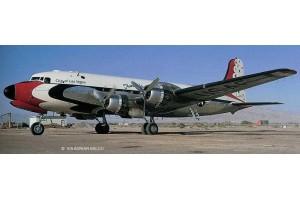 C-54D Blue Angels Platinum Edition (1:72) - 03920