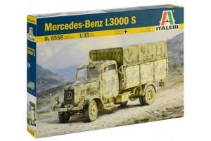 Mercedes-Benz L3000 S (1:35) - 6558