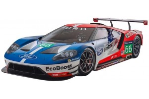 Ford GT Le Mans 2017 (1:24) - 67041