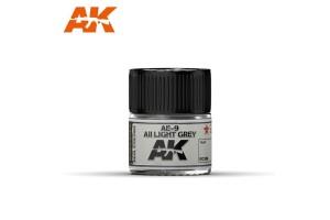 308: AE-9 / AII Light Grey