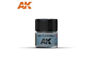 316: AMT-7 Light Blue