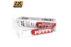 Modeling White Putty - AK103