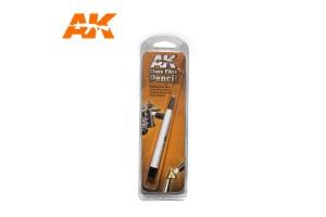 Brusná tužka se skelnými vlákny 4mm - 8058