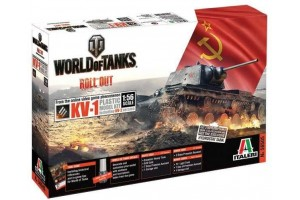 World of Tanks - KV1 (1:56) - 56505