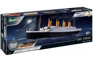 EasyClick - RMS Titanic (1:600) - 05498