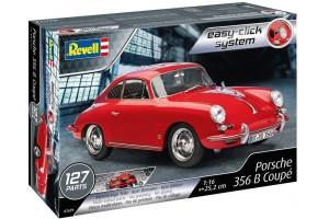 EasyClick - Porsche 356 B Coupe (1:16) - 07679
