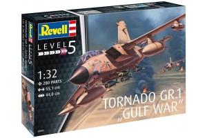 """Tornado GR Mk. 1 RAF """"Gulf War"""" (1:32) - 03892"""