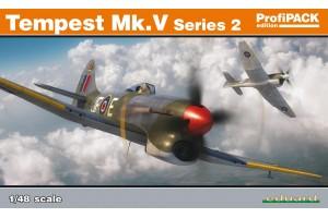 Tempest Mk. V series 2 (1:48) - 82122