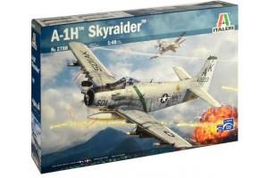A-1H Skyraider (1:48) - 2788