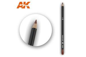 Dark rust - AK10013