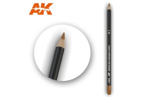 Dark chipping for wood - AK10017