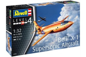 Bell X-1 Supersonic Aircraft (1:32) - 03888