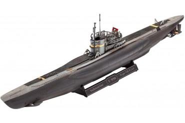 German Submarine Type VII C/41 (1:350) - 65154
