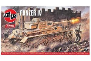 Panzer IV (1:76) - A02308V