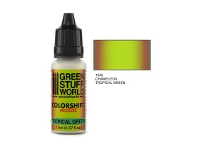 Chameleon Tropical Green 17ml