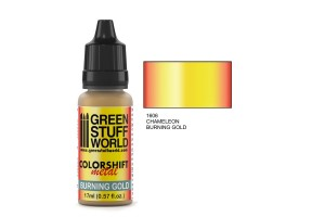 Chameleon Burning Gold 17ml