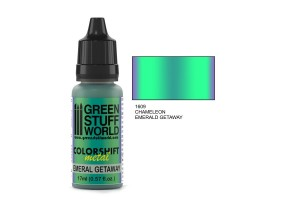 Chameleon Emerald gateway 17ml