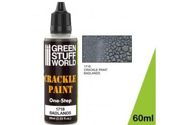 Crackle Paint - Badlands - 60ml - 1718