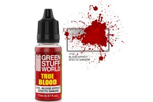 True Blood Acrylic - 17ml - 1718