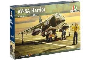 AV-8A HARRIER (1:72) - 1410